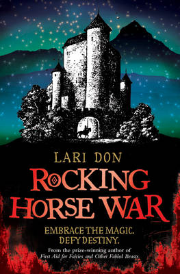Image for <B>Rocking Horse War </B><I> </I>