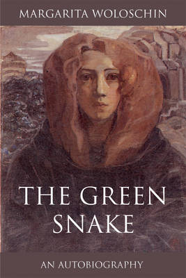 Image for <B>Green Snake, The </B><I> An Autobiography</I>