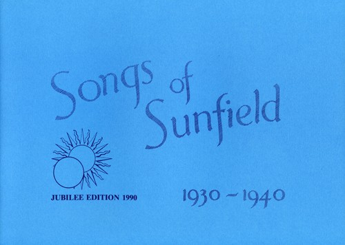 Image for Songs of Sunfield