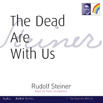 Image for <B>Dead are with Us CD </B><I> </I>