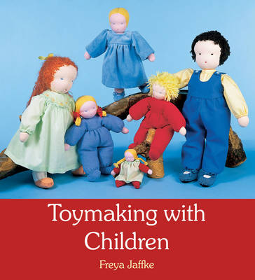 Image for <B>Toymaking with Children </B><I> </I>