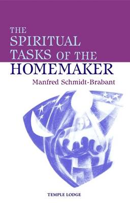 Image for <B>Spiritual Tasks of the Homemaker, The </B><I> </I>