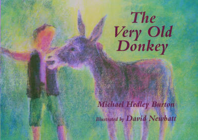 Image for <B>Very Old Donkey, The </B><I> </I>