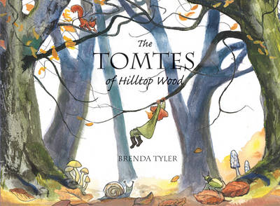 Image for <B>Tomtes of Hilltop Wood </B><I> </I>