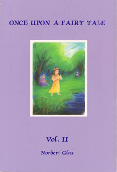 Image for <B>Once Upon a Fairy Tale Vol II </B><I> </I>