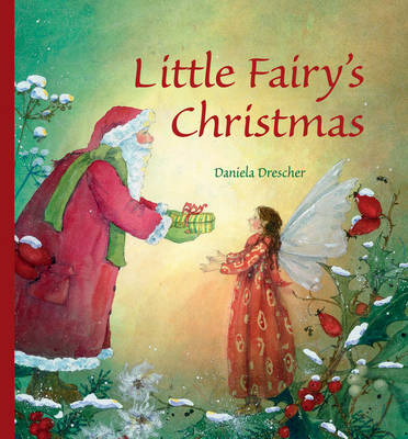 Image for <B>Little Fairy's Christmas </B><I> </I>