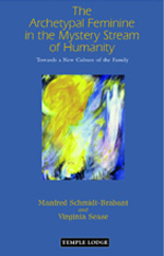 Image for <B>Archetypal Feminine in the Mystery Stream of Humanity, The </B><I> Towards a New Culture of the Family</I>