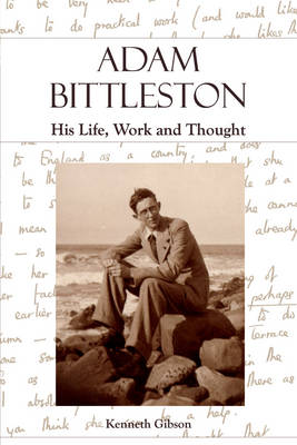 Image for <B>Adam Bittleston: His Life, Work and Thought </B><I> </I>
