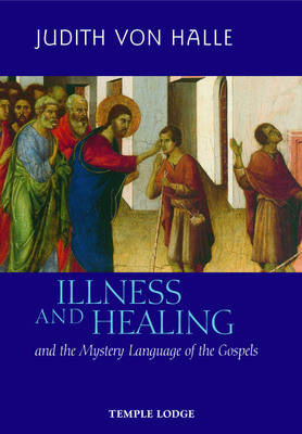 Image for Illness and Healing and the Mystery Language of the Gospels