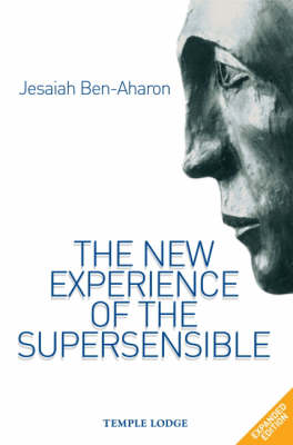 Image for <B>New Experience of the Supersensible, The </B><I> </I>