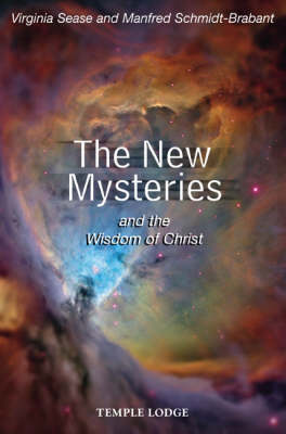 Image for <B>New Mysteries and the Wisdom of Christ, The </B><I> </I>
