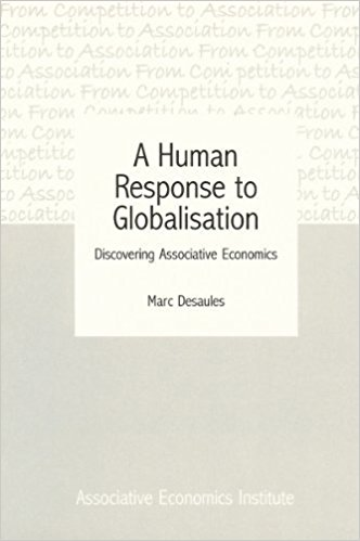 Image for <B>Human Response to Globalisation </B><I> </I>