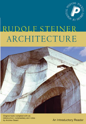 Image for <B>Architecture </B><I> An Introductory Reader</I>