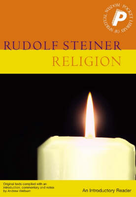 Image for <B>Religion </B><I> An Introductory Reader</I>
