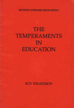 Image for <B>Temperaments in Education, The </B><I> </I>