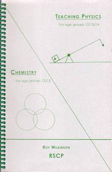 Image for <B>Teaching Physics and Chemistry </B><I> For age groups12/13/14</I>