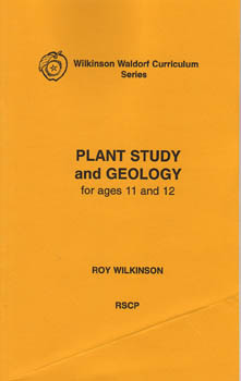 Image for <B>Plant Study and Geology </B><I> for ages 11 and 12</I>