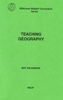 Image for <B>Teaching Geography </B><I> </I>