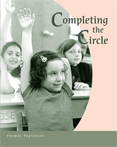 Image for <B>Completing the Circle </B><I> </I>
