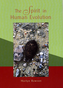 Image for <B>Spirit in Human Evolution, The </B><I> </I>