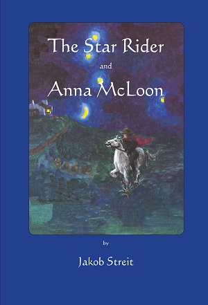 Image for <B>Star Rider and Anna McLoon, The </B><I> </I>