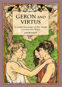 Image for <B>Geron and Virtus </B><I> </I>