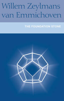 Image for <B>Foundation Stone, The </B><I> </I>