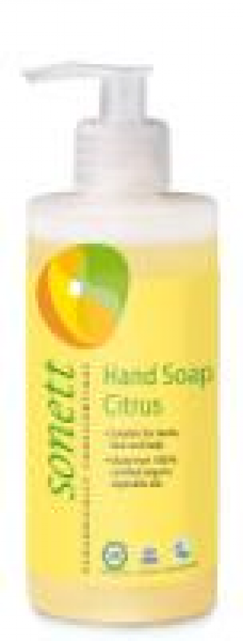 Image for <B>Sonett Hand Soap Citrus 300ml </B><I> </I>