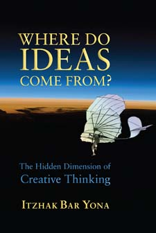 Image for <B>Where Do Ideas Come From </B><I> </I>