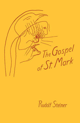 Image for <B>Gospel of St.Mark </B><I> A Cycle of Ten Lectures</I>