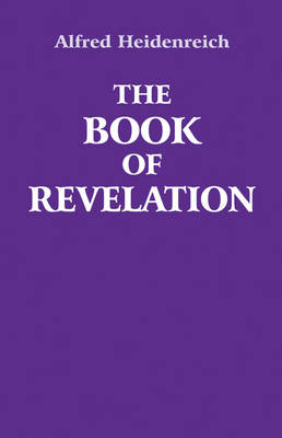Image for <B>Book of Revelation </B><I> </I>