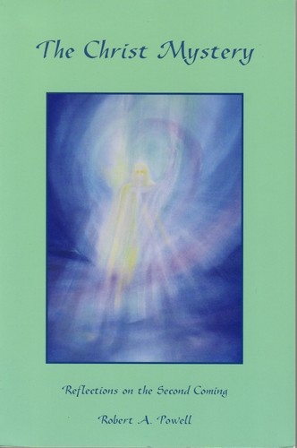 Image for <B>Christ Mystery, The </B><I> Reflections on the Second Coming</I>