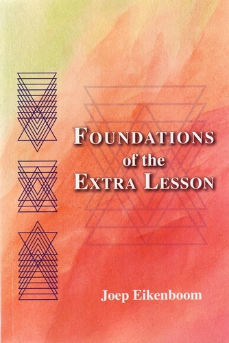 Image for <B>Foundations of the Extra Lesson </B><I> </I>