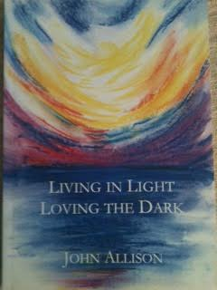 Image for <B>Living in Light Loving the Dark </B><I> </I>