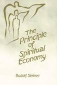 Image for <B>Principle of Spiritual Economy, The </B><I> In connection with questions of reincarnation</I>
