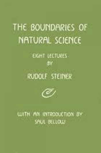 Image for <B>Boundaries of Natural Science, The </B><I> </I>