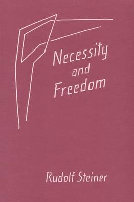 Image for <B>Necessity and Freedom </B><I> </I>