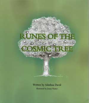 Image for <B>Runes of the Cosmic Tree </B><I> </I>