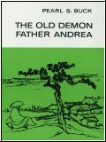 Image for <B>Old Demon Father Andrea, The </B><I> </I>