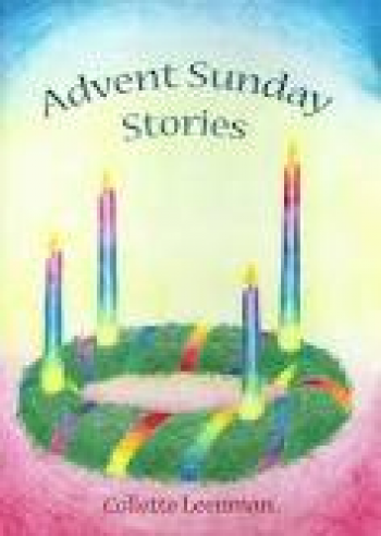Image for <B>Advent Sunday Stories </B><I> </I>