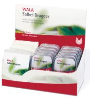 Image for <B>Wala Sage Pastilles 35 Pieces </B><I> </I>