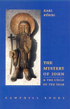 Image for <B>Mystery of John </B><I> and the Cycle of the Year</I>