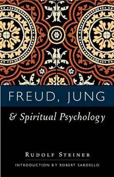 Image for <B>Freud, Jung and Spiritual Psychology </B><I> </I>