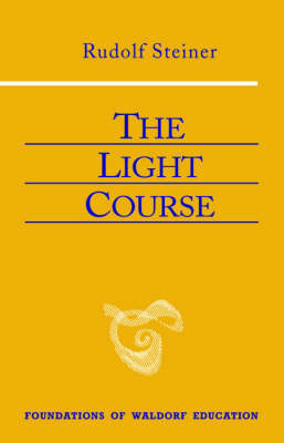 Image for <B>Light Course, The </B><I> </I>