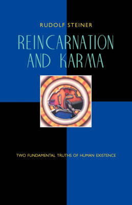 Image for <B>Reincarnation and Karma </B><I> Two Fundamental Truths of Existence</I>