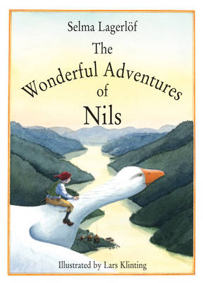 Image for <B>Wonderful Adventures of Nils, The </B><I> </I>