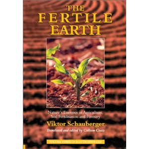 Image for <B>Fertile Earth </B><I> Nature's energies in agriculture, soil fertilisation and forestry.</I>