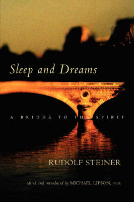 Image for <B>Sleep and Dreams </B><I> A Bridge to the Spirit</I>