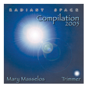Image for <B>Radiant Space-Compilation 2005 </B><I> </I>