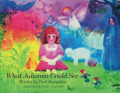 Image for <B>What Julianna Could See </B><I> </I>